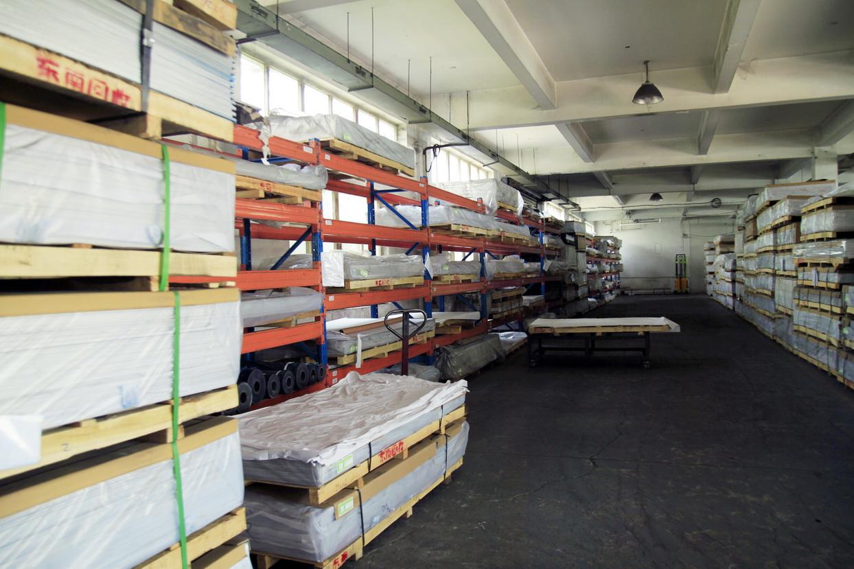 Storage and distribution 2