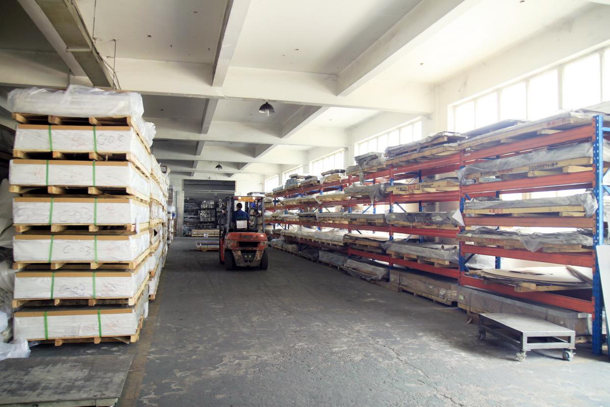 Storage and distribution 3